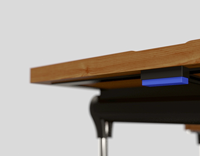 MATT Desk