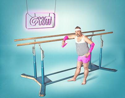The Gym (2015)