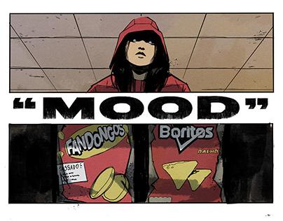 """Mood"" Short story"
