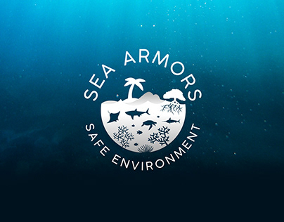 Sea Armors - Brand identity