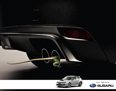 Subaru_0 Emissions