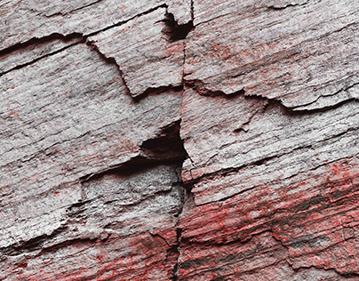 The Bleeding Earth.