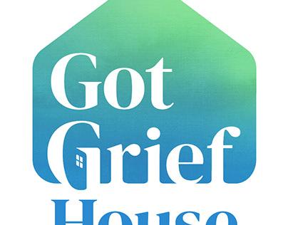 Got Grief House Logo