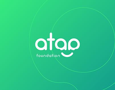 ATAA | Logo Design