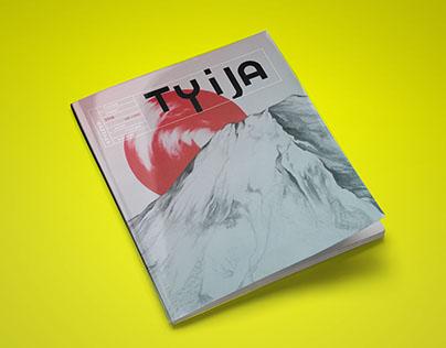 """Refreshing """"Ty i Ja"""" magazine"""