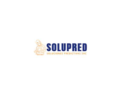 Diseño web - Solupred