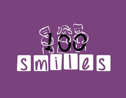 100 Smiles (2013)