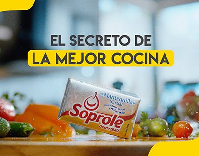 MANTEQUILLA SOPROLE
