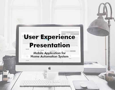 Mobile User Interface Design Presentation