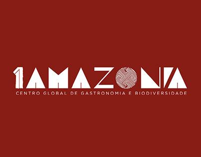 1 AMAZONIA • Centro global de gastronomia