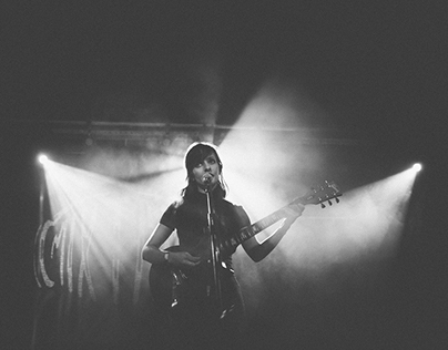 Capturing Emotion - Concert Photography