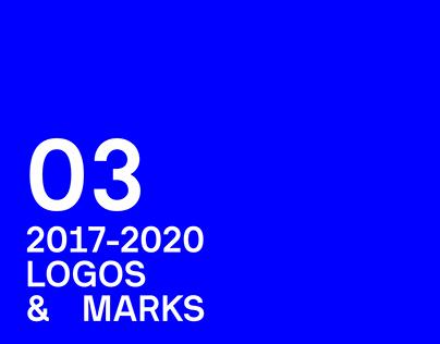 Logos & Marks, Pt. 3