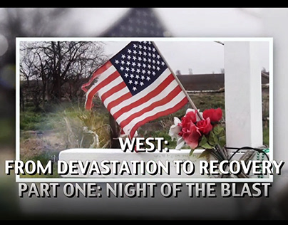West: From Devestation to Recovery