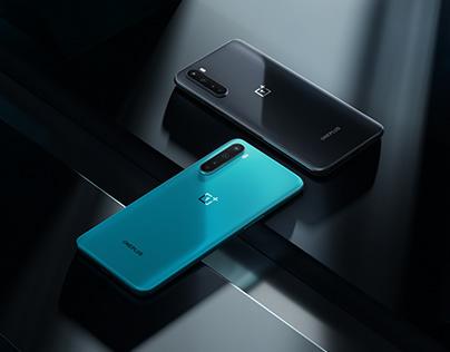 OnePlus Nord - CGI