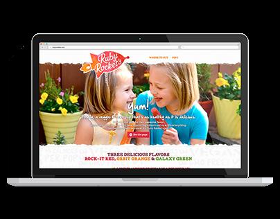 Food & Drink Websites