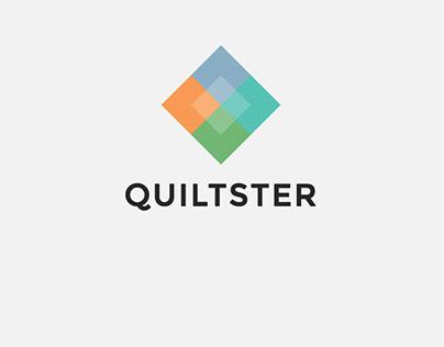 Quiltster: Web App