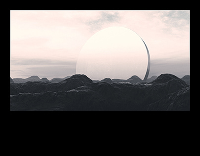 CIRCLE | 3D ENVIRONMENTS
