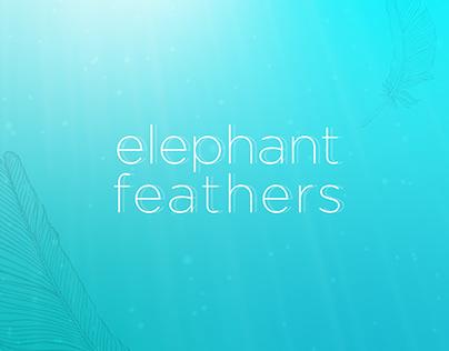 Elephant Feathers