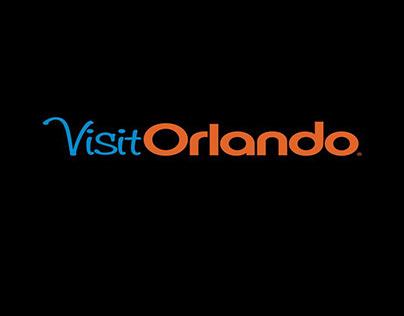 Visit Orlando – Inbound Marketing