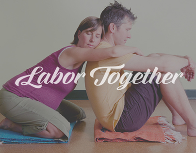 Labor Together Visual Identity & Web Design