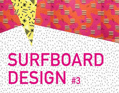 Disrupt Surf contest - #3 90s FLSHBK