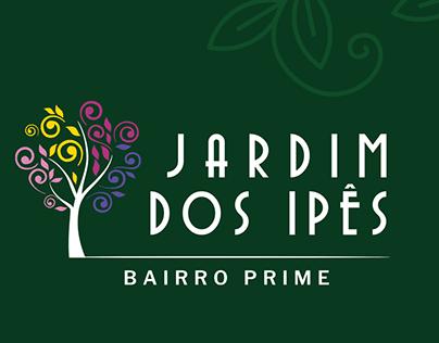 Lançamento Residencial Jardim dos Ipês   Sorriso