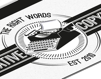 The Creative Copywriter - Digital Marketing Branding