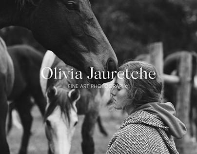 Olivia Jauretche