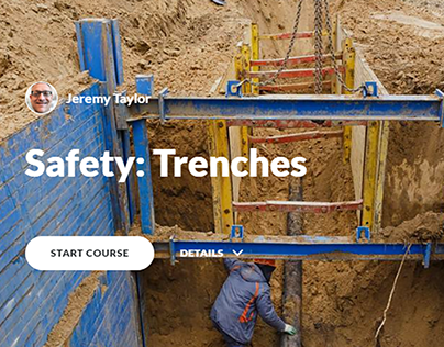eLearning Safety Course