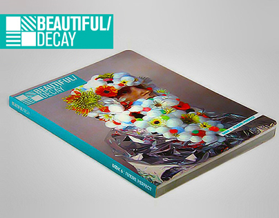 Beautiful/Decay Books 4/5/6/7/8