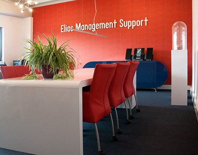 Elias Management Support - Udenhout