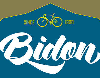 Cycling Bottles