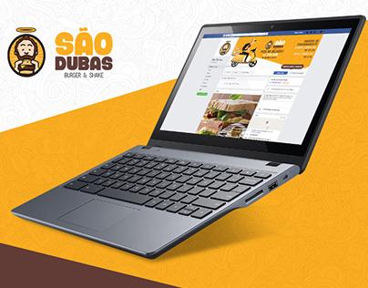 São Dubas - Rede Social