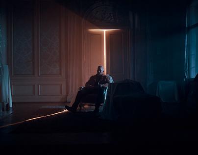 """Loco Escrito """"Triste"""" Single Campaign"""