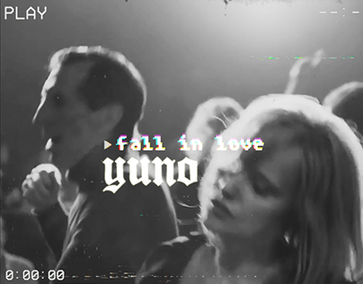Yuno - Fall In Love (Zimna Wojna)