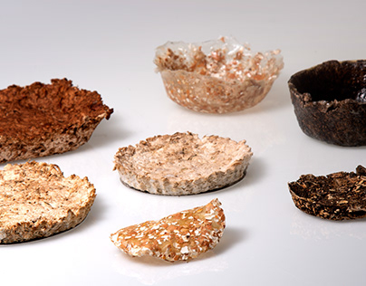 Orgánicos Materiales