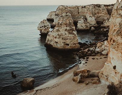 Algarve :: Portugal