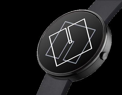 Stellar - Digital Watch face