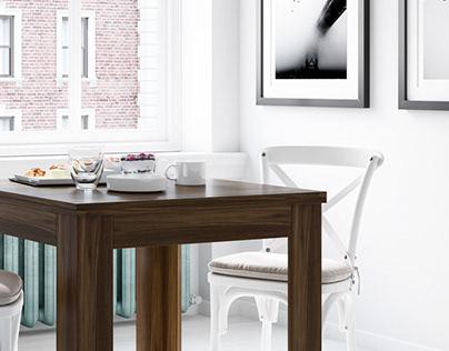 Eldorado Table