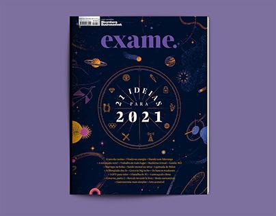 21 IDEIAS PARA 2021