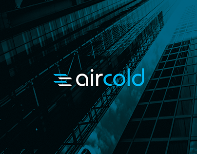 Logo aircold