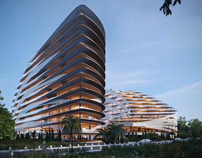 MAMAIA RESIDENTIAL