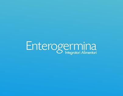 Enterogermina - Social Visual Identity 2017