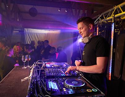 Best Event DJ in Eugene, Lane County, Oregon