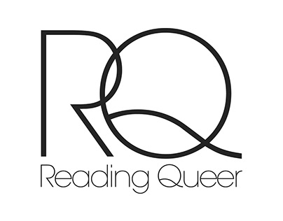Reading Queer logo