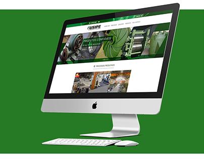 Usipe | Website