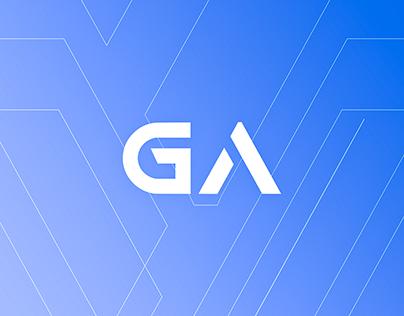 Game Acces Brand Evolution