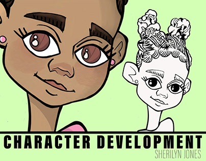 Character Development | Female