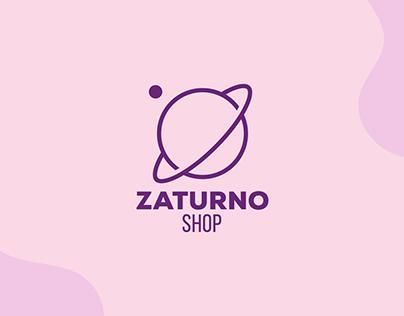 Brand Book | Zaturno Shop