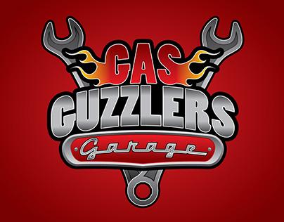 Gas Guzzler Garage logo